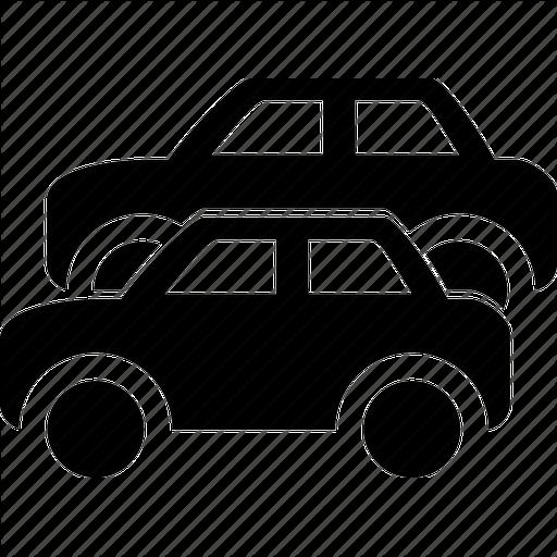 Service, Traffic, Transport, Travel, Vehicle Icon