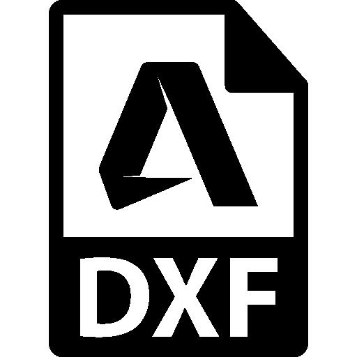 Dxf Format, Dxf Symbol, Dxf, Dxf Extension, Interface, Autocad