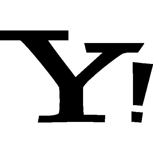 Yahoo!, Mirror Icon