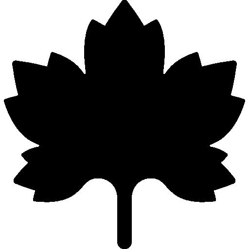 Garden, Tree, Fall, Nature, Yard, Autumn, Leaves Icon