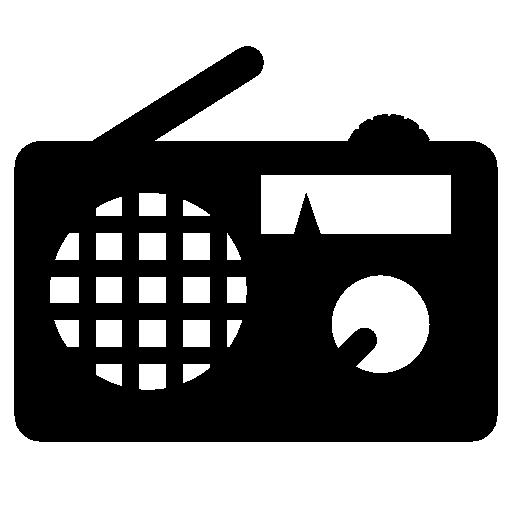 Radio Icon Download Free Icons