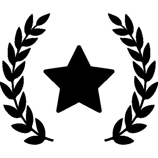 Award Symbol Icons Free Download