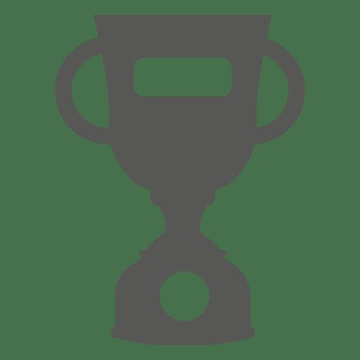 Trophy Award Icon