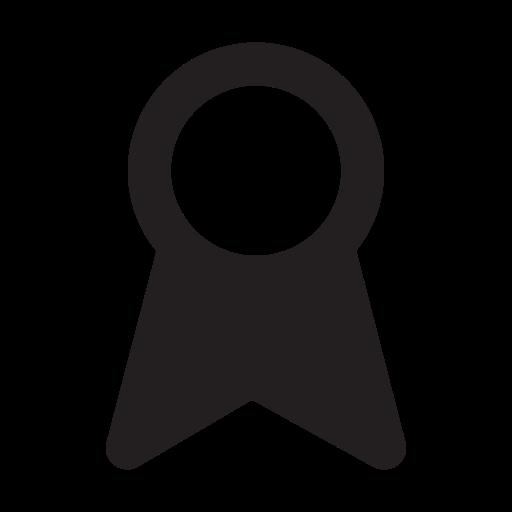 Award Icon Free Of Eva Fill Icons