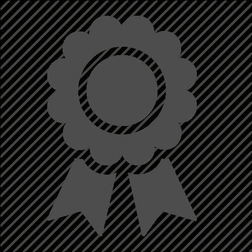 Award, Badge, Premium, Prize, Ribbon Icon