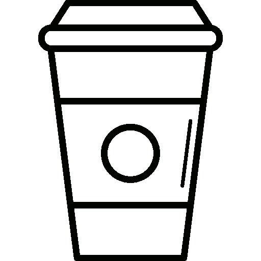 Take Away Coffee Icons Free Download