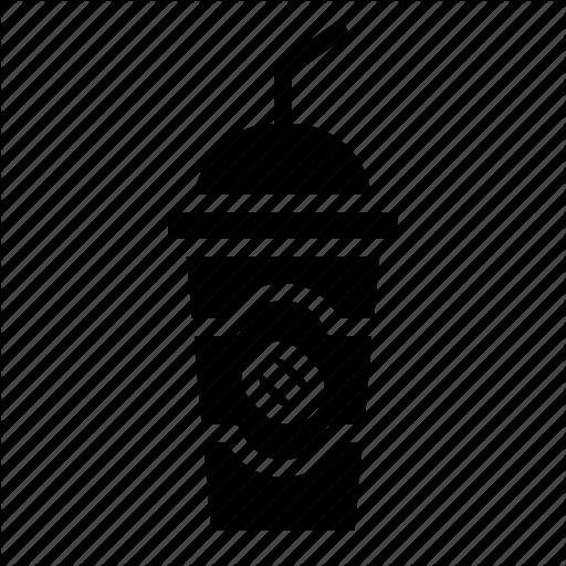 Away, Coffee, Cup, Ice, Take Icon