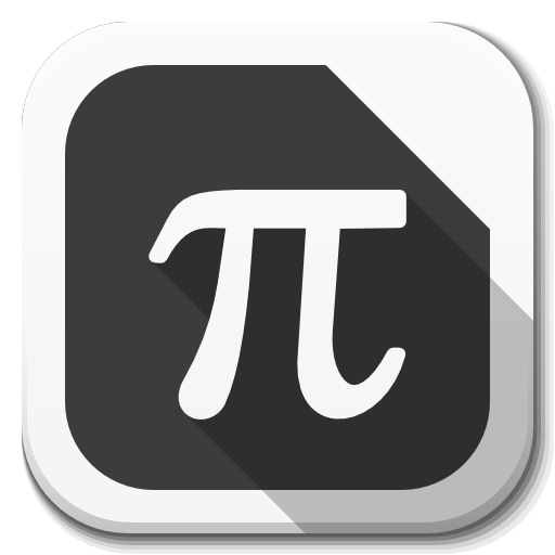 Apps Libreoffice Math B Icon Free Download As Png And Formats