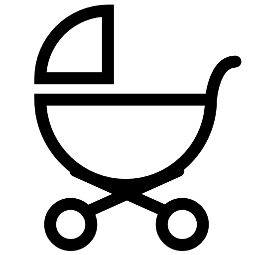 Baby Cart Download Free Icons