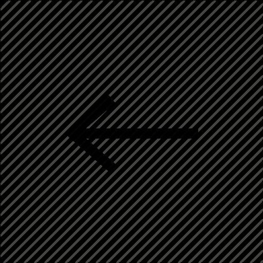 Arrow, Back, Back Arrow, Design, Left, Left Arrow, Web Icon