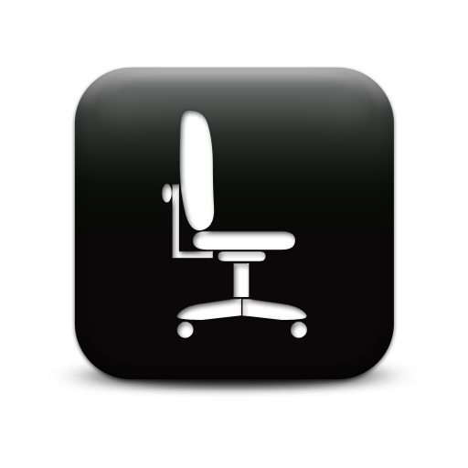 Back Office Icon
