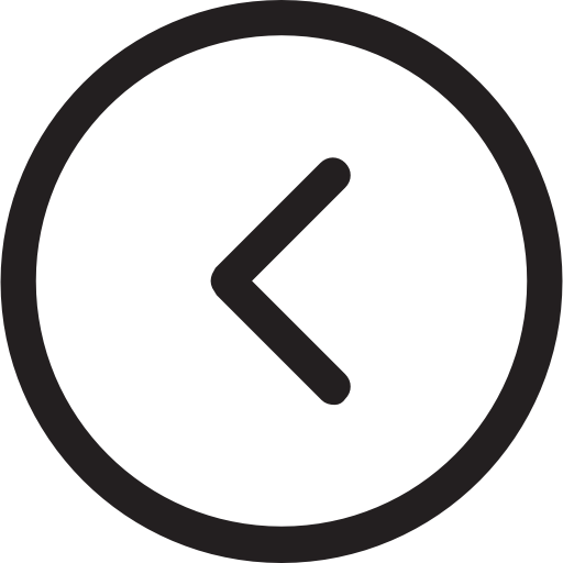 Previous Track Button Icons Free Download