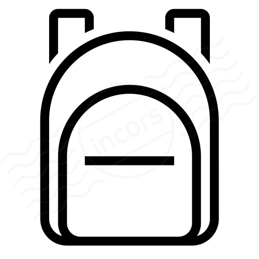 Iconexperience I Collection Backpack Icon