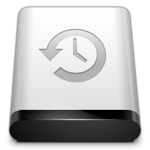 Drive, Backup Icon Free Of Blend Icons