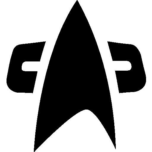 Cinema Voyager Badge Icon Windows Iconset