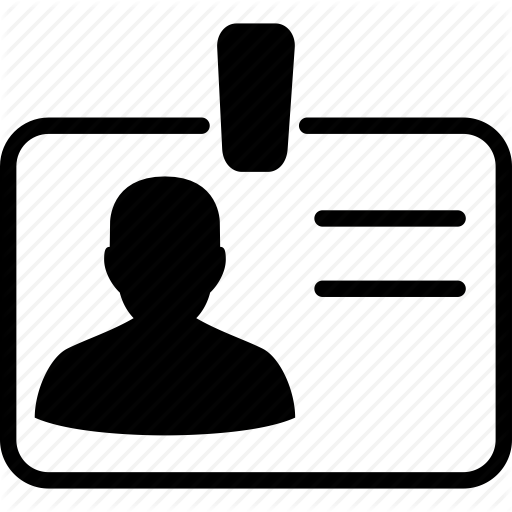 Security Badge Icon Png