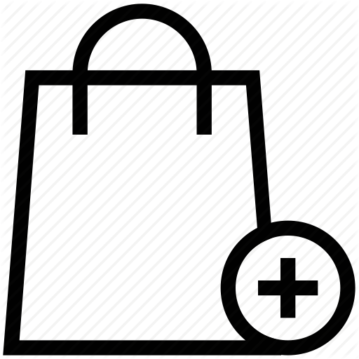 Bag Icon Png
