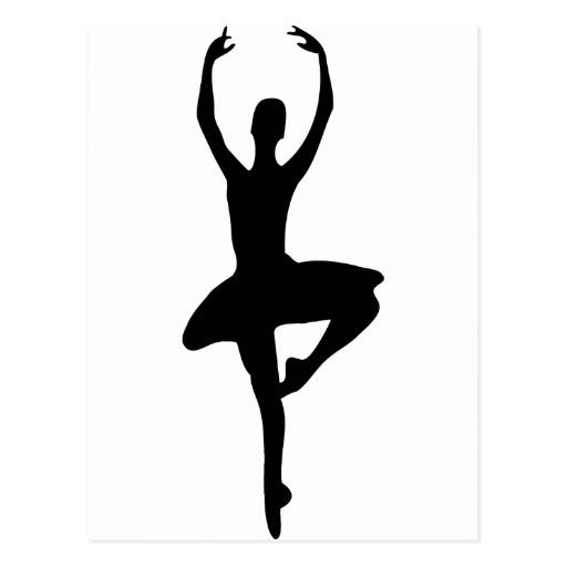 Image Ballerina Icon