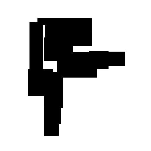 Black Ballerina Ballet Icon