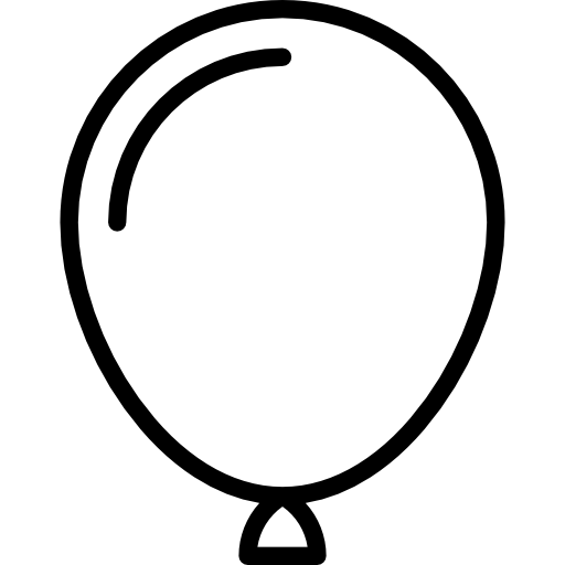 Balloon Icons Free Download