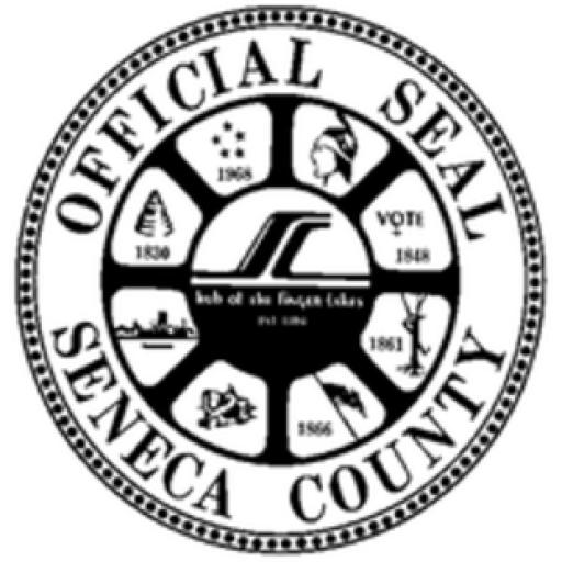 Election Ballots Seneca County, Board Of Elections