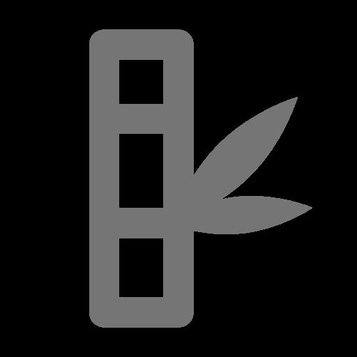 Spa, Bamboo Icon Free Of Nova Icons