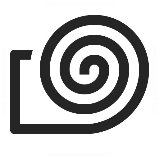 Gauze Bandage Icon Iconexperience