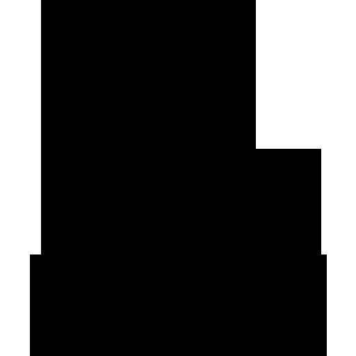 Healthcare Triangular Bandage Icon Android Iconset