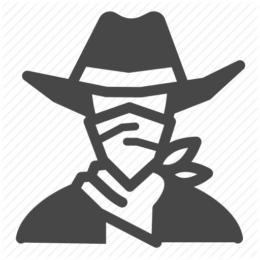 Bandit Icon