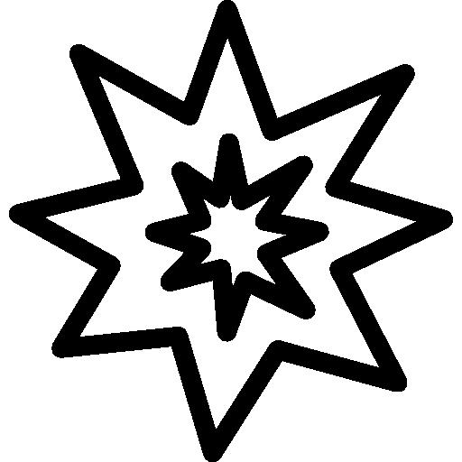 Military Flash Bang Icon Ios Iconset