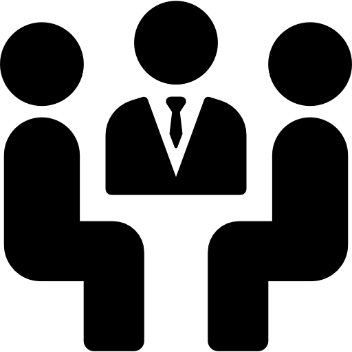 Meeting Icons Free Download