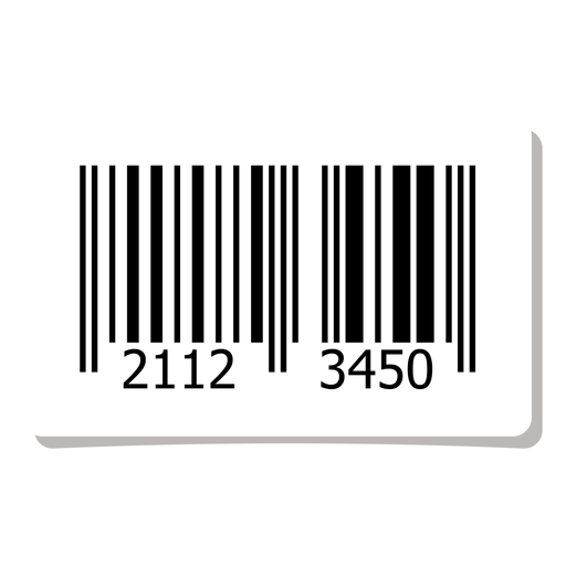 Barcode Label Element