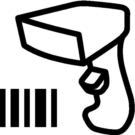 Ecommerce Barcode Scanner Icon Ios Iconset