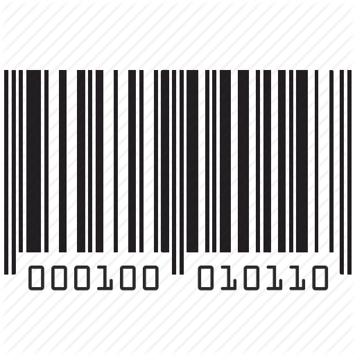 Bar Code, Barcode, Code, Long, Numbers, Product Icon