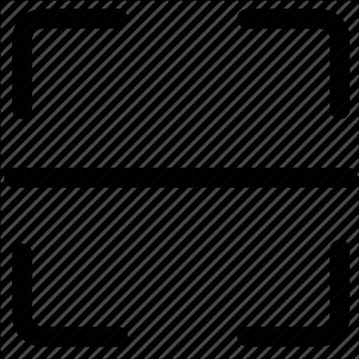 Barcode Scanner, Code Scan, Qr Code, Scan, Scanning Icon