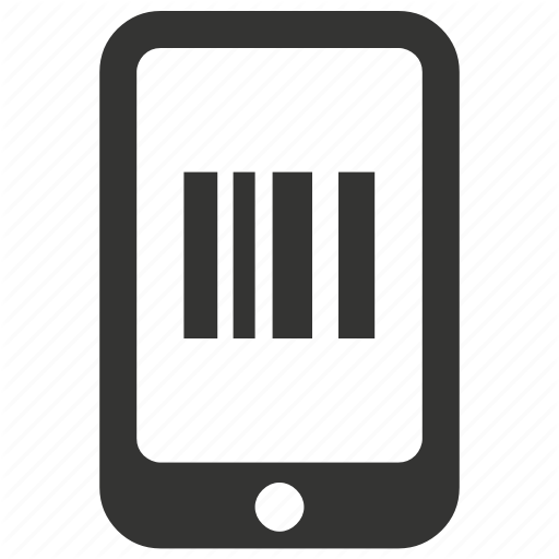 Barcode, Barcode Scanner, Code, Mobile, Qr Code, Scan Icon