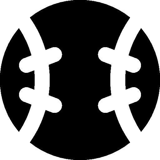 Baseball Flat Icon