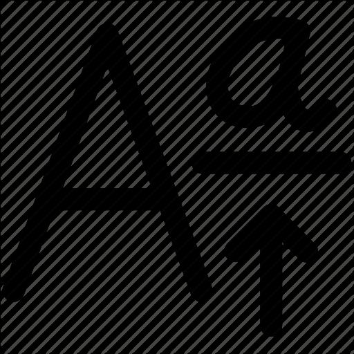 Baseline, Baseline Icon, Edit, Text Icon