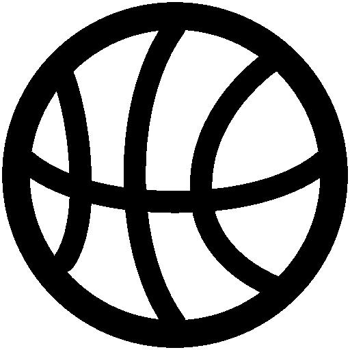 Sports Basketball Icon Windows Iconset