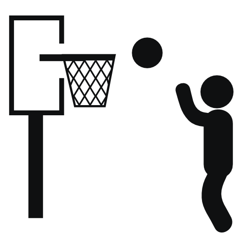 Collection Of Basketball Icons Free Download
