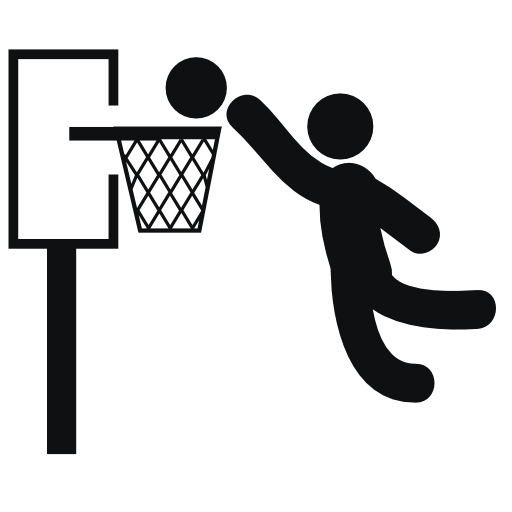Slam Dunk Icons Download Free Icons
