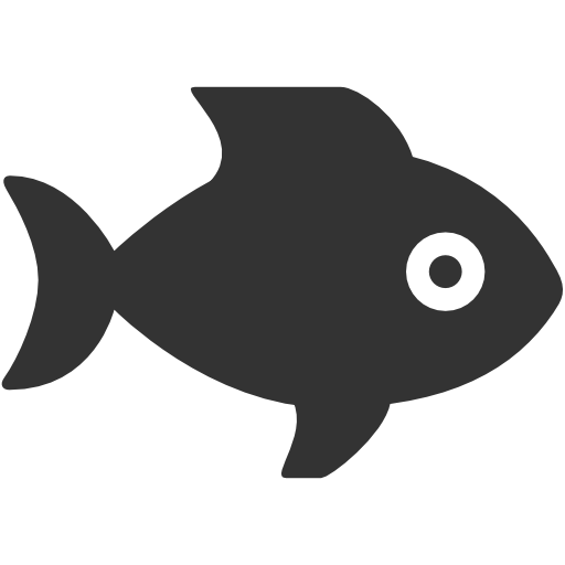 Bass Fish Icon
