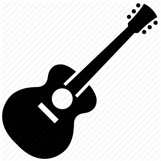 Guitar Icon Transparent Png Clipart Free Download
