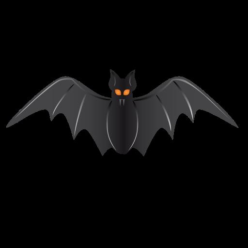 Bat, Halloween Icon Free Of Free Vector Halloween