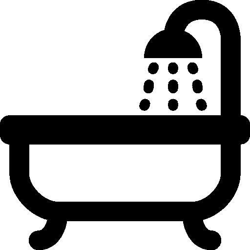 Household Hot Tube Icon Windows Iconset