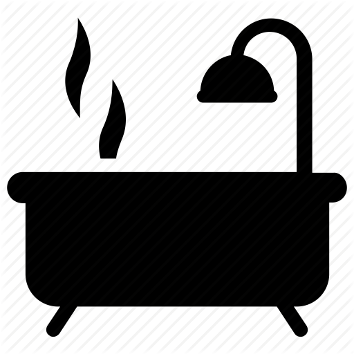 Bathtub Vector Huge Freebie! Download For Powerpoint