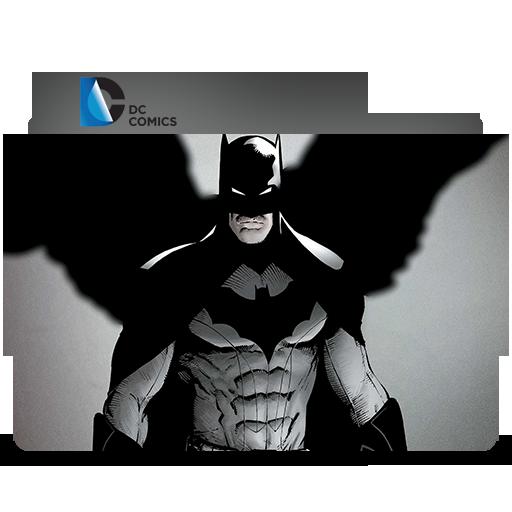 Batman Folders Related Keywords Suggestions