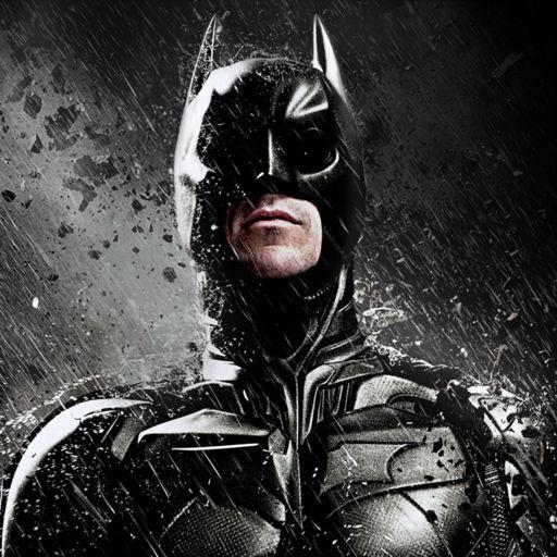 The Dark Knight Rises Articles Pocket Gamer