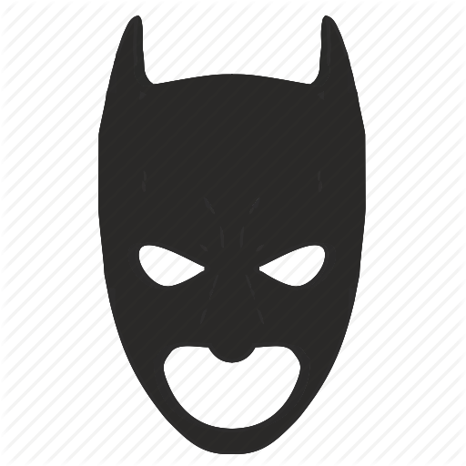 Download Batman Mask Png Hq Png Image In Different