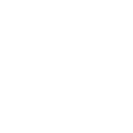 White Batman Icon